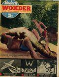 Modern Wonders (1937-1940 Odhams Press) 101