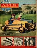 Modern Wonders (1937-1940 Odhams Press) 116