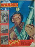 Modern Wonders (1937-1940 Odhams Press) 117