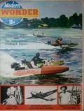 Modern Wonders (1937-1940 Odhams Press) 118