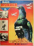 Modern Wonders (1937-1940 Odhams Press) 119