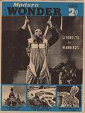 Modern Wonders (1937-1940 Odhams Press) 133