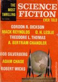 Thrilling Science Fiction (1966-1975 Ultimate Publishing) Pulp 5