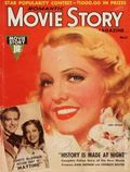 Movie Story Magazine (1937-1951 Fawcett) Pulp 35