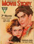Movie Story Magazine (1937-1951 Fawcett) Pulp 36