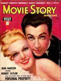 Movie Story Magazine (1937-1951 Fawcett) Pulp 37