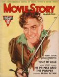 Movie Story Magazine (1937-1951 Fawcett) Pulp 38