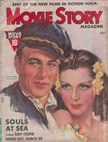 Movie Story Magazine (1937-1951 Fawcett) Pulp 39