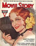 Movie Story Magazine (1937-1951 Fawcett) Pulp 41
