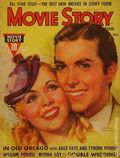 Movie Story Magazine (1937-1951 Fawcett) Pulp 43