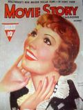 Movie Story Magazine (1937-1951 Fawcett) Pulp 44