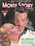 Movie Story Magazine (1937-1951 Fawcett) Pulp 45