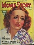 Movie Story Magazine (1937-1951 Fawcett) Pulp 46
