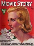 Movie Story Magazine (1937-1951 Fawcett) Pulp 47