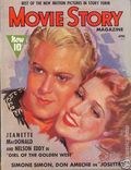 Movie Story Magazine (1937-1951 Fawcett) Pulp 48