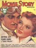 Movie Story Magazine (1937-1951 Fawcett) Pulp 49