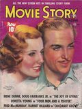 Movie Story Magazine (1937-1951 Fawcett) Pulp 50