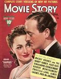 Movie Story Magazine (1937-1951 Fawcett) Pulp 70