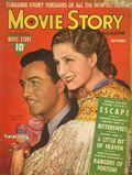 Movie Story Magazine (1937-1951 Fawcett) Pulp 79