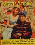 Movie Story Magazine (1937-1951 Fawcett) 81