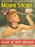 Movie Story Magazine (1937-1951 Fawcett) 85
