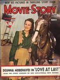 Movie Story Magazine (1937-1951 Fawcett) Pulp 89