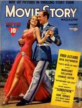 Movie Story Magazine (1937-1951 Fawcett) Pulp 91