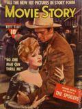 Movie Story Magazine (1937-1951 Fawcett) Pulp 97