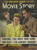 Movie Story Magazine (1937-1951 Fawcett) Pulp 103