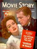 Movie Story Magazine (1937-1951 Fawcett) 107