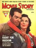 Movie Story Magazine (1937-1951 Fawcett) Pulp 108