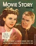 Movie Story Magazine (1937-1951 Fawcett) Pulp 121