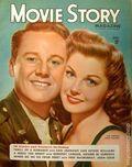 Movie Story Magazine (1937-1951 Fawcett) Pulp 132