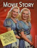 Movie Story Magazine (1937-1951 Fawcett) Pulp 138