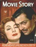 Movie Story Magazine (1937-1951 Fawcett) Pulp 142