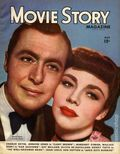 Movie Story Magazine (1937-1951 Fawcett) Pulp 145