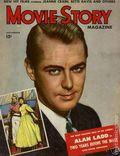 Movie Story Magazine (1937-1951 Fawcett) Pulp 151