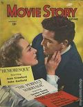 Movie Story Magazine (1937-1951 Fawcett) Pulp 153
