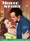 Movie Story Magazine (1937-1951 Fawcett) Pulp 165