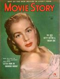 Movie Story Magazine (1937-1951 Fawcett) Pulp 167