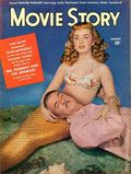 Movie Story Magazine (1937-1951 Fawcett) Pulp 172