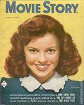 Movie Story Magazine (1937-1951 Fawcett) Pulp 179