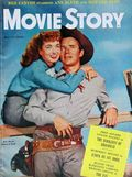 Movie Story Magazine (1937-1951 Fawcett) Pulp 181