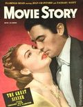 Movie Story Magazine (1937-1951 Fawcett) Pulp 182