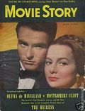 Movie Story Magazine (1937-1951 Fawcett) Pulp 184