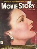 Movie Story Magazine (1937-1951 Fawcett) Pulp 187