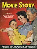 Movie Story Magazine (1937-1951 Fawcett) Pulp 206