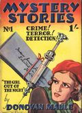 Mystery Stories (1936-1942 World's Work) 1