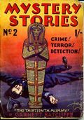 Mystery Stories (1936-1942 World's Work) 2