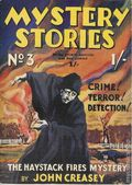 Mystery Stories (1936-1942 World's Work) 3
